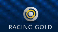 Racing Gold- logo